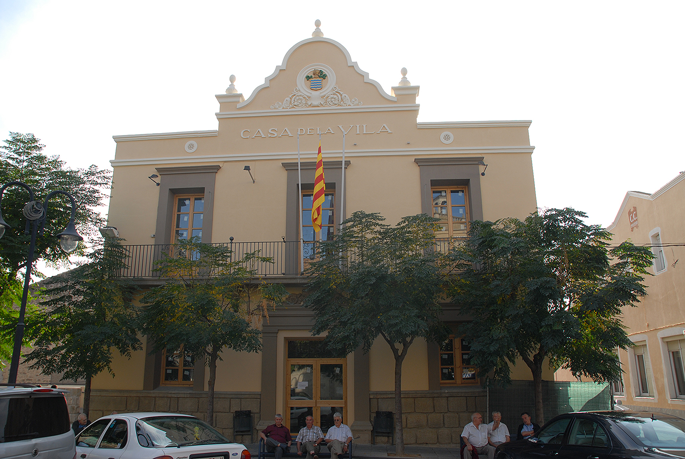 Ajuntament Guissona