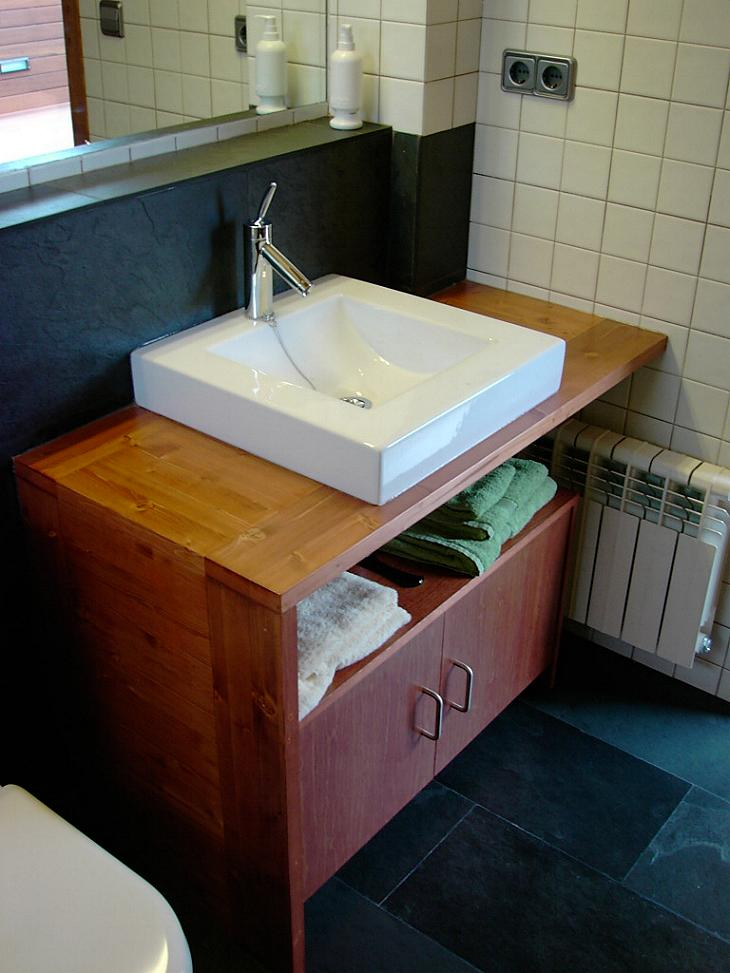 lavabo30