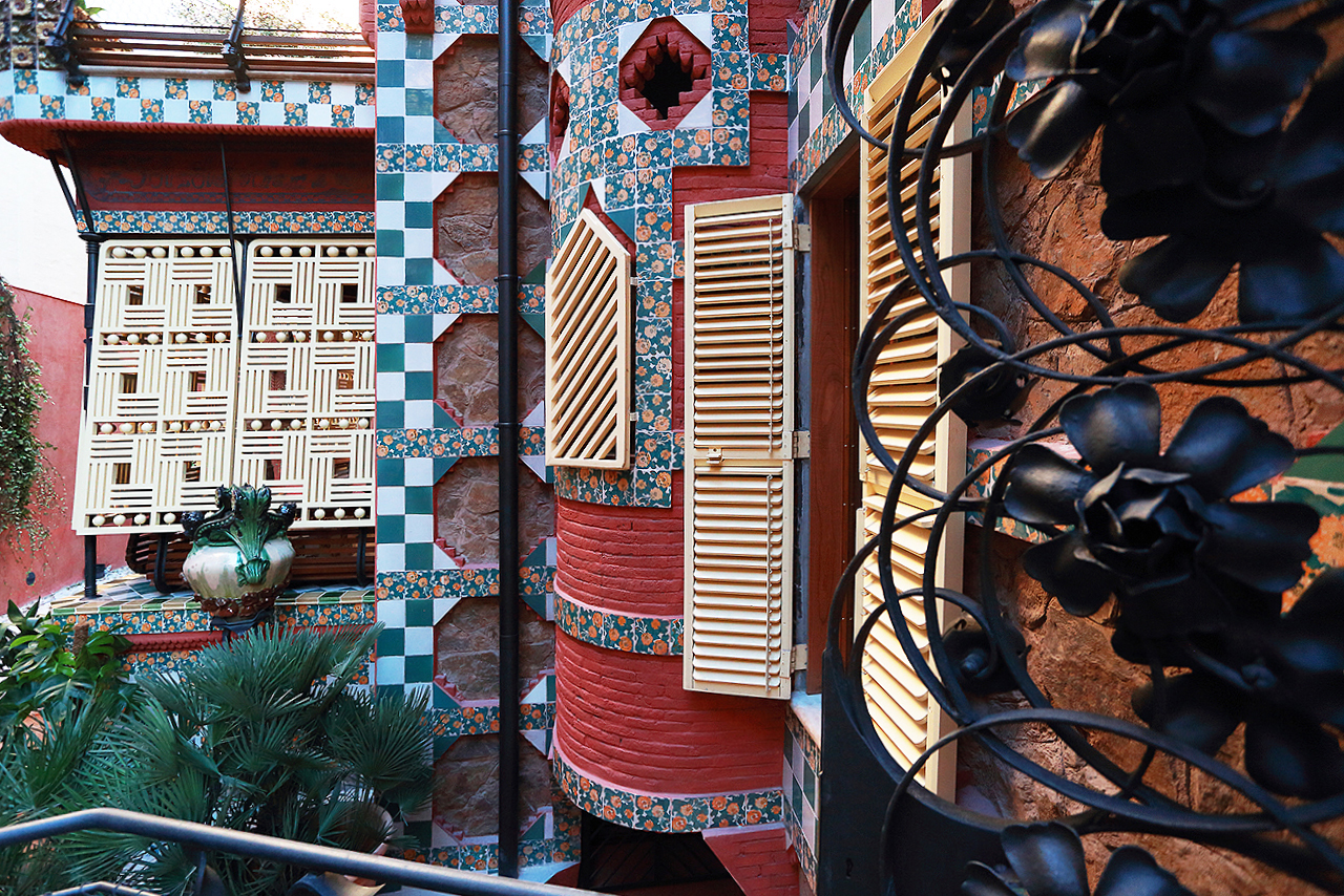 Casa Vicens