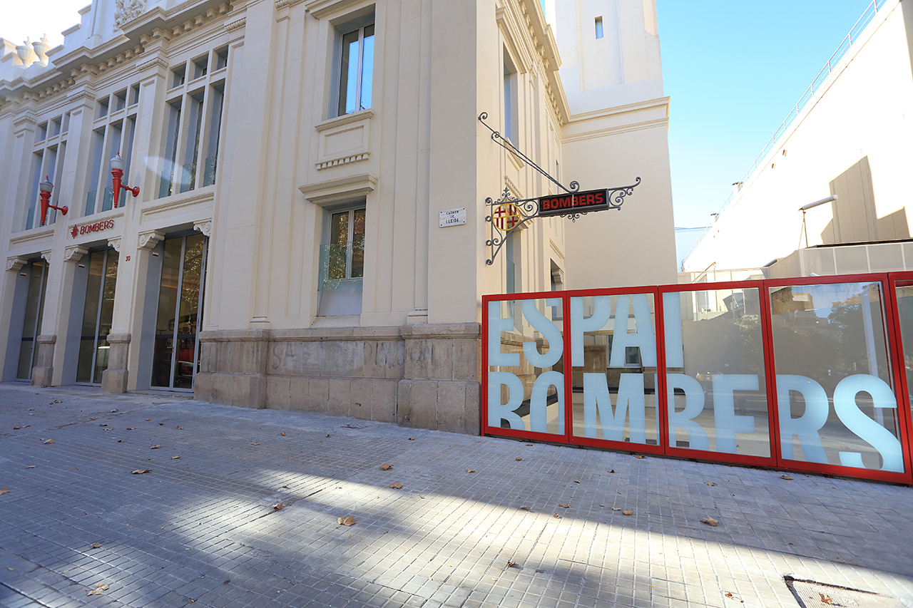 Mobiliari PDB Barcelona