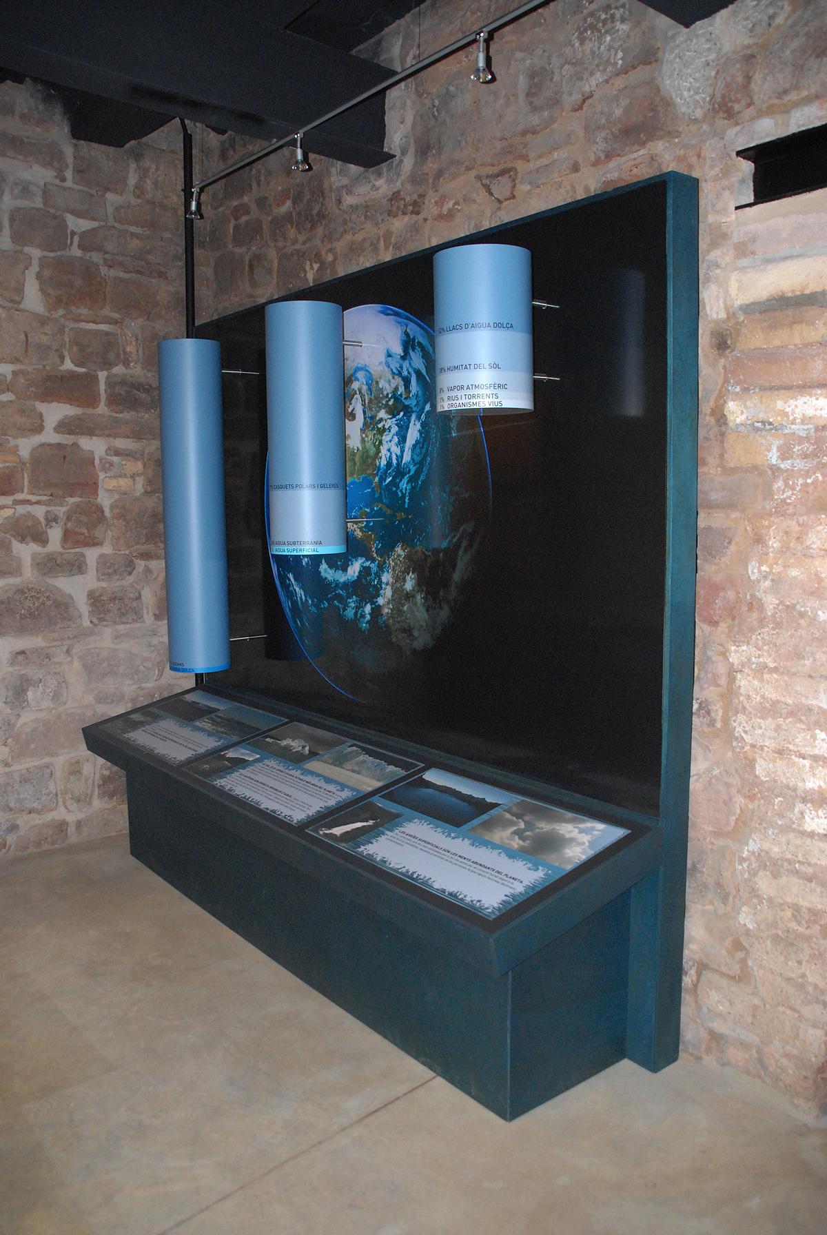 Museu Aigües de Manresa