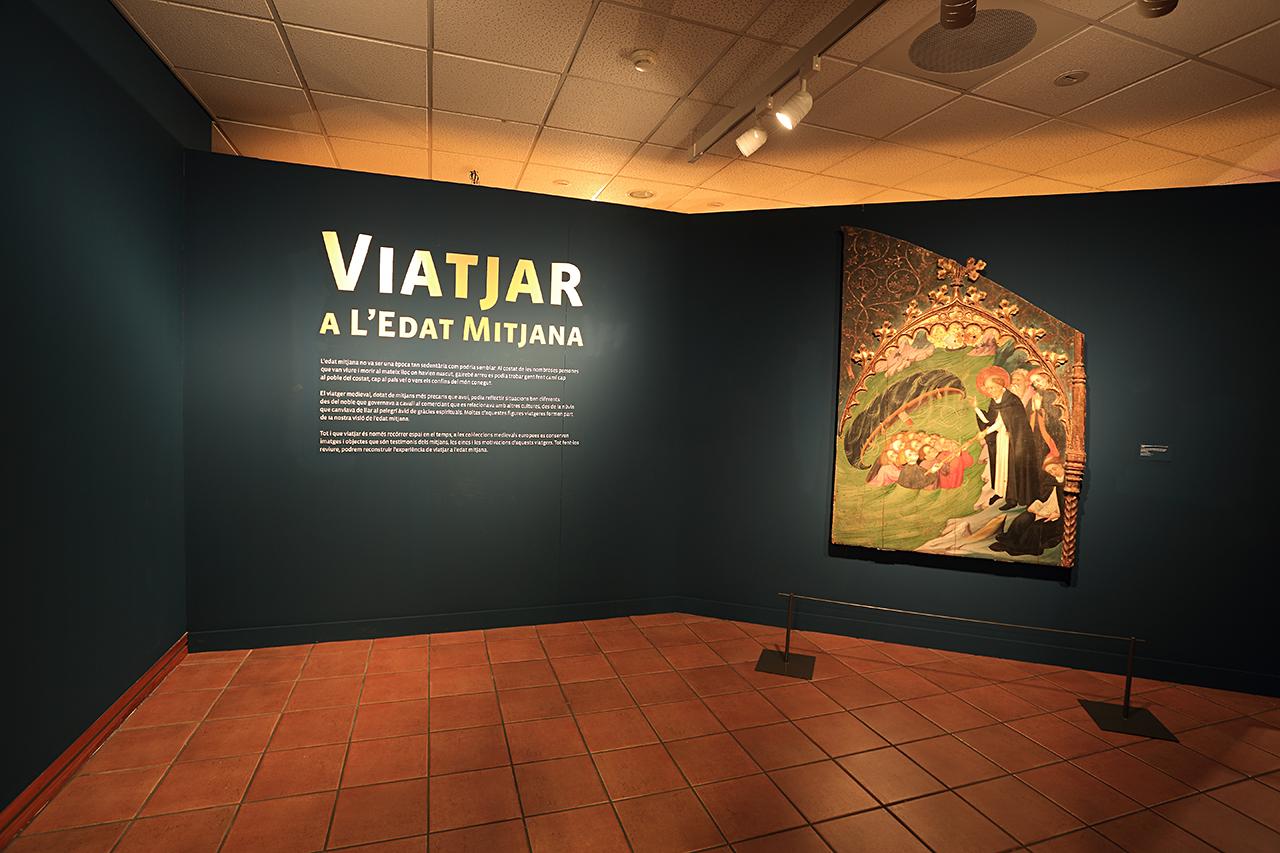 Museu Episocopal de Vic