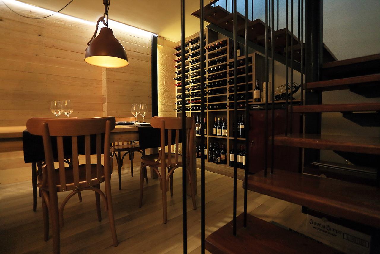 Taverna del Mallol